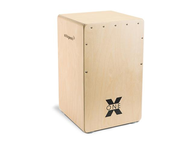 Cajon Schlagwerk CP 101 X-One Nature