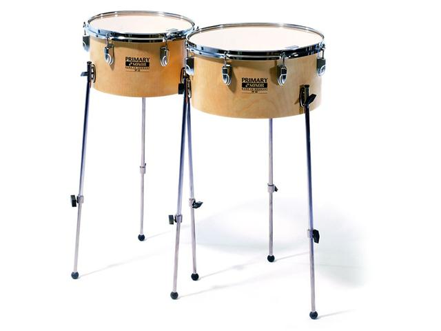 Pavke male TP 13 Primary Line Sonor