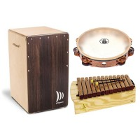 Percussion-in-Orff