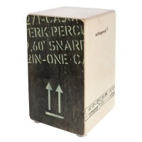 CAJON-IN-OPREMA