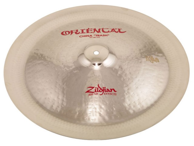 Činela Zildjian 18'' Oriental China Trash